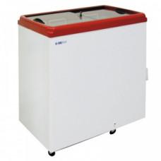 Морозильный ларь DELTA D-M235НК 235л класс А, 2 корзины