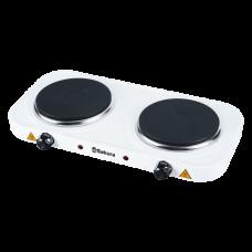 Плитка электро ПЭ-04 2000Вт 154мм 2 конф диск
