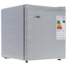 Холодильник Bravo XR-50S серый
