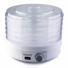 Сушилка для овощей и фруктов Galaxy GL-2631 350Вт 5 секций