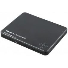 Проигрыватель Hi-Fi DVD SUPRA DVS-206X black